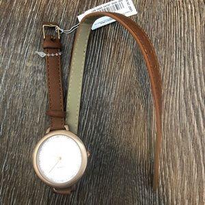 American Eagle wrap watch